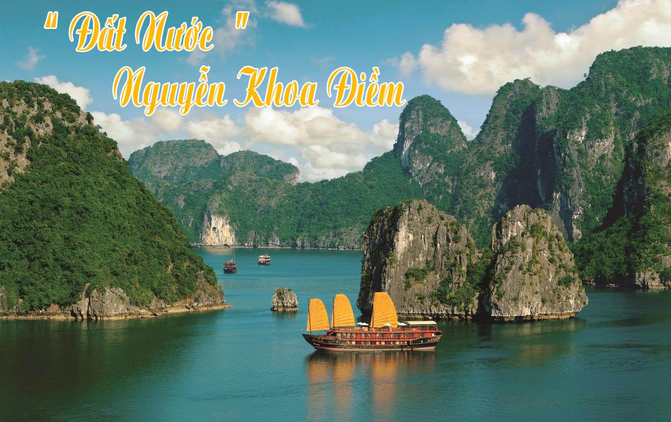 Đất nước của Nguyễn Khoa Điềm