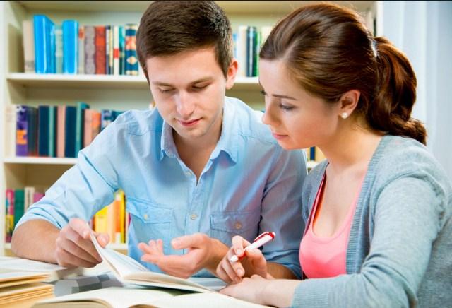 học tiếng Anh hiệu quả tại nhà