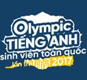 Hội thi Olympic tiếng Anh sinh viên toàn quốc