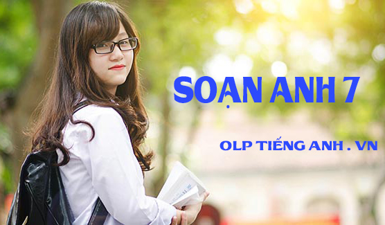 Soạn anh 7