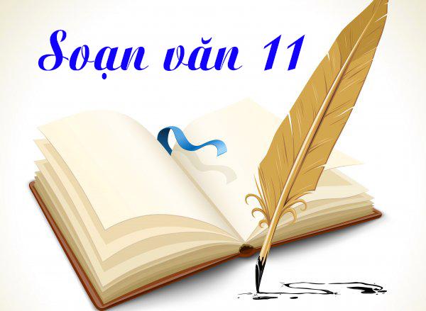 Soạn văn 11
