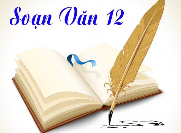 Soạn Văn 12