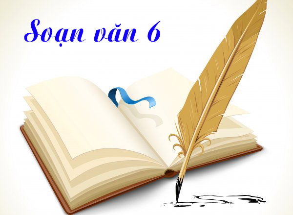 Soạn văn 6