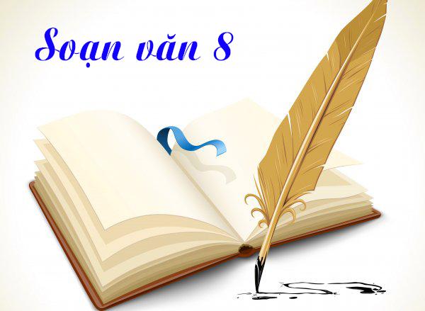 Soạn văn 8