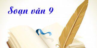 Soạn văn 9