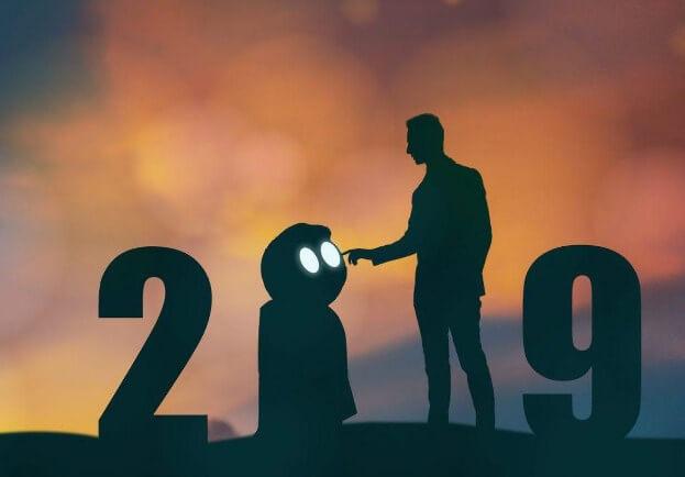 Năm 2019 là năm gì