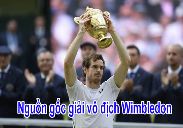 Giải vô địch Wimbledon
