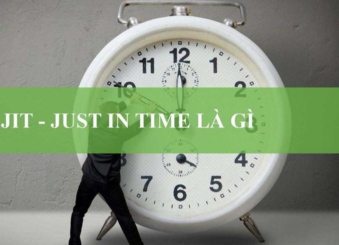 In time là gì