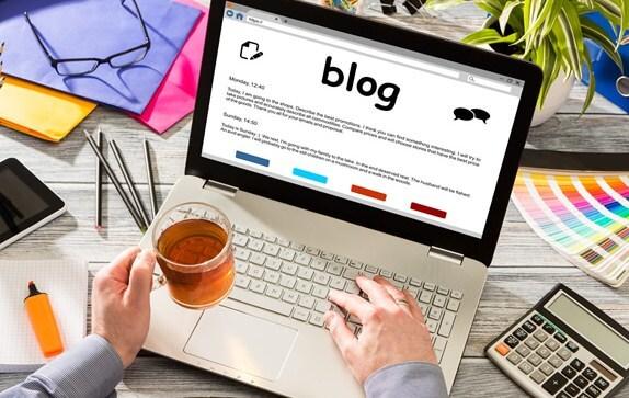 Tễu blog