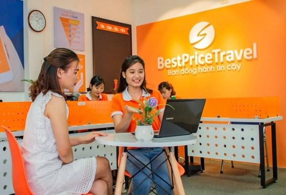 Công ty du lịch BestPrice