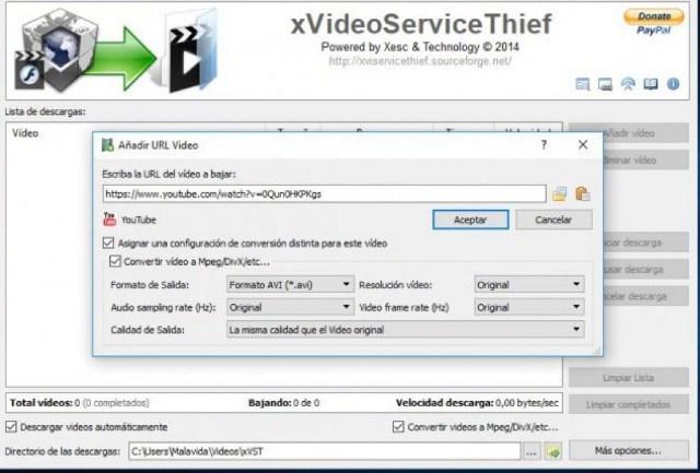 Xvideoservicethief là gì
