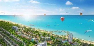 Đầu tư bất động sản ven biển