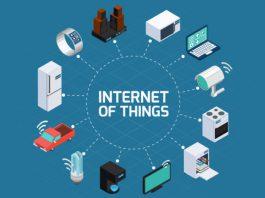 Internet Of Things (IoT) - IOT là gì