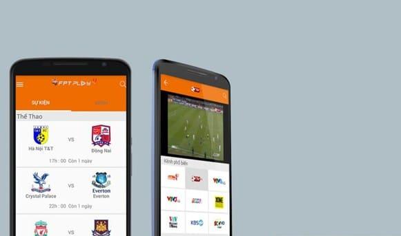 Cài đặt FPT Play dễ dàng trên điện thoại Android và iOS