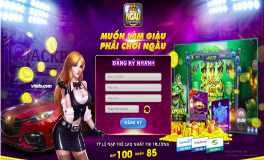Ưu điểm khi chơi game bài tại Ngau.win