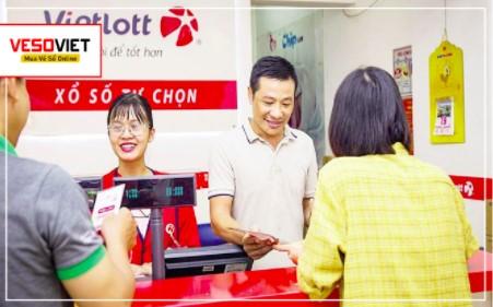 Top 10 người trúng Vietlott nhiều nhất tại Việt Nam